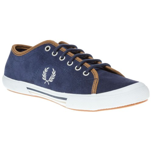 Fred Perry Vintage Tennis Canvas Shoes